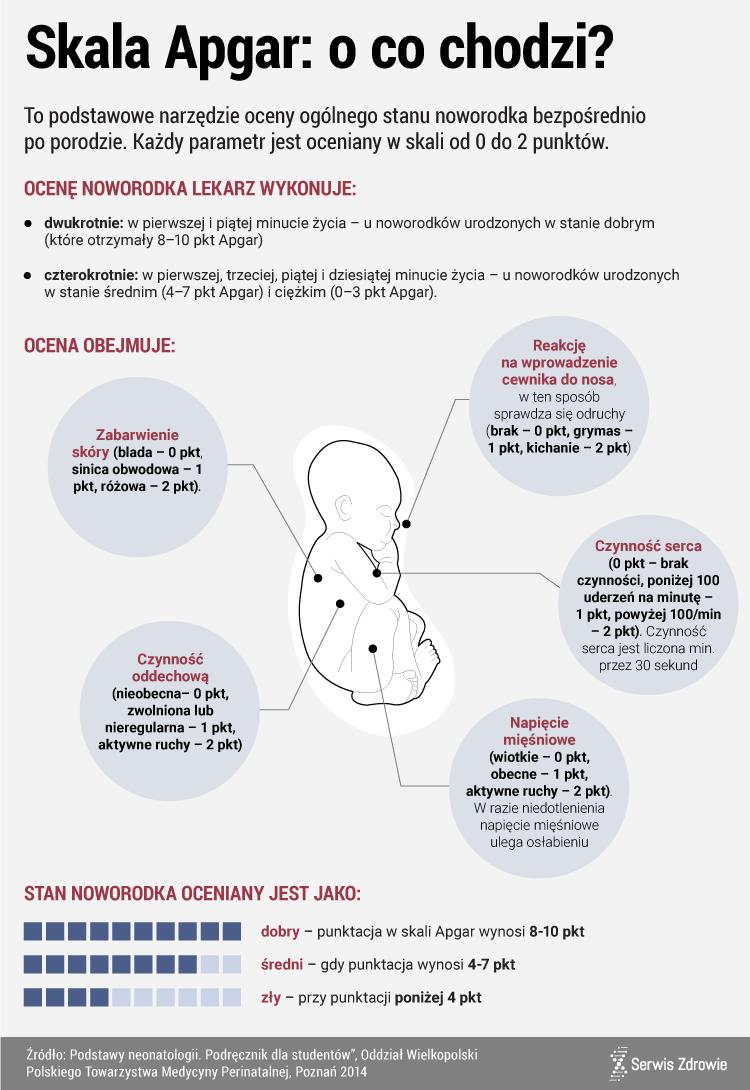 Infografika PAP/Serwis Zdrowie