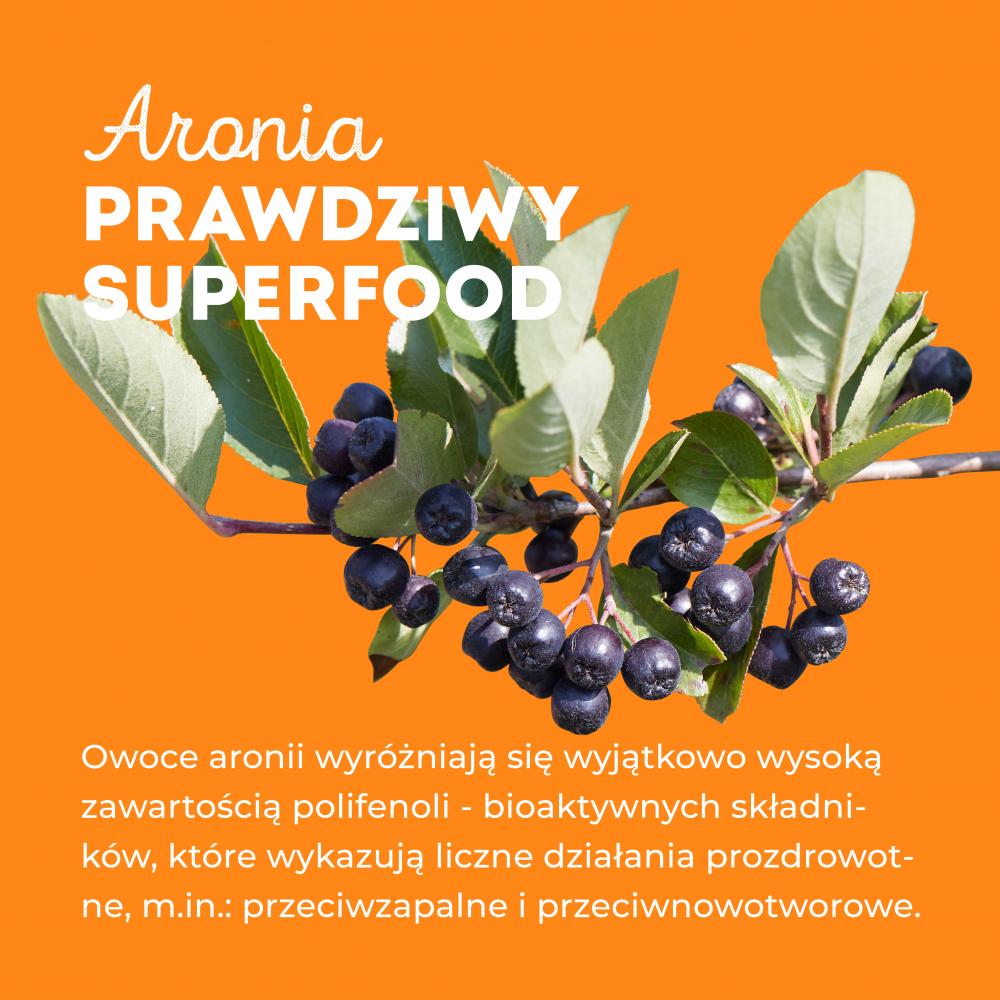 Grafika / Czas na polskie superowoce