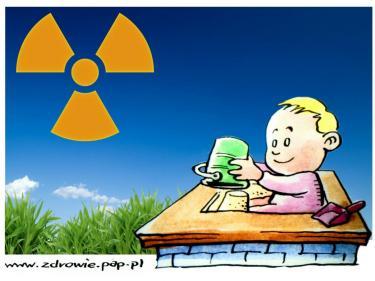 Lekcja Czarnobyla