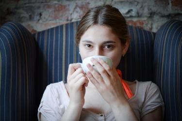 Fot. PAP/Jacek Turczyk/Zdjęcie ilustracyjne herbaty/