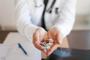 Dlaczego nie stosujemy przepisanych leków?