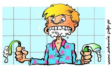 W pandemii unikaliśmy dentysty. Skutki już są widoczne.